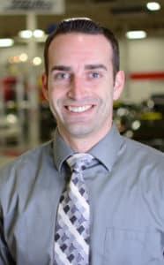 Adam Frantesl