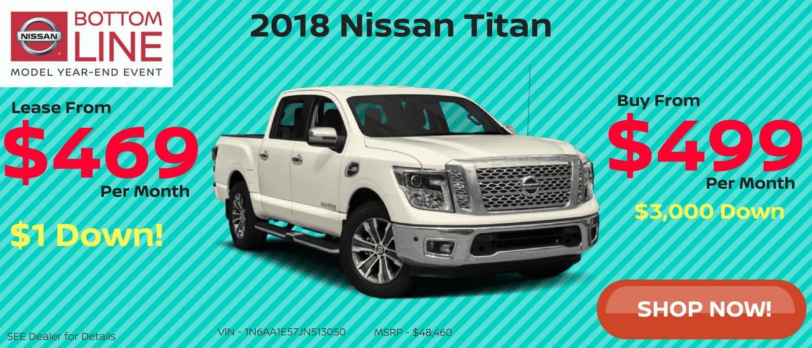 Nissan Titan for sale in st cloud