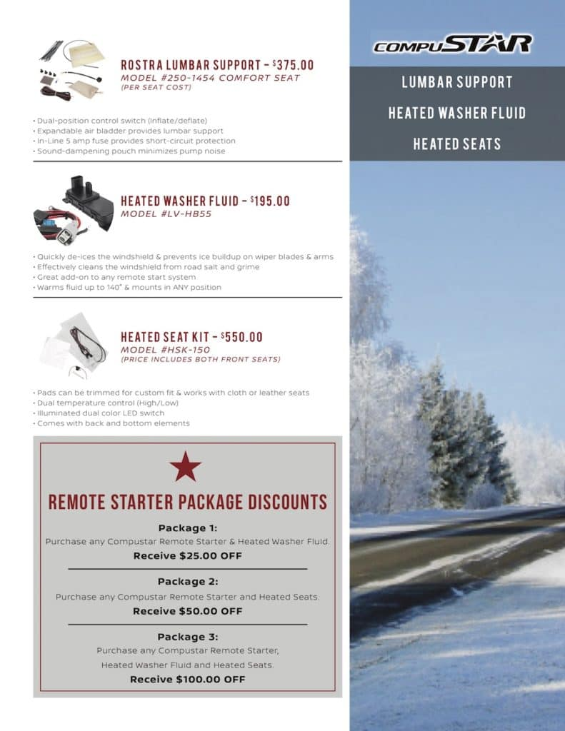 New And Used Car Marine Dealer Miller Auto Gmc Remote Starter Accessories Page 3