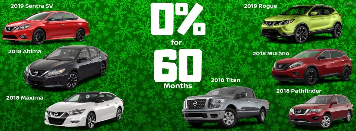 0 Percent Miller Auto and Marine Holiday Special