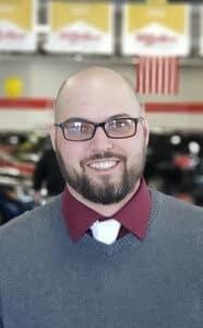 Tyler Janda