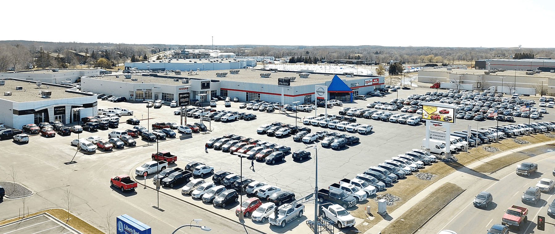 miller auto plaza in st cloud mn new and used cars miller auto plaza in st cloud mn