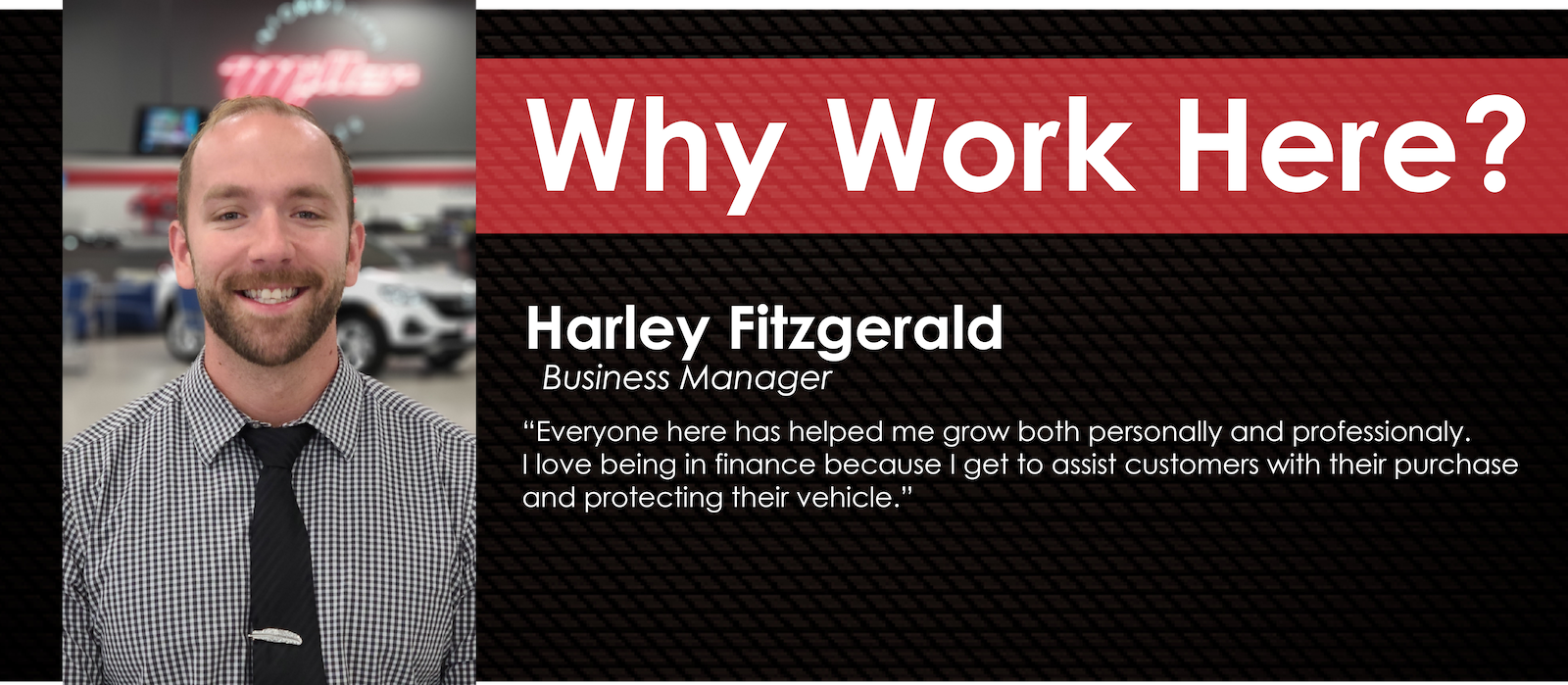 Harley Fitzgerald
