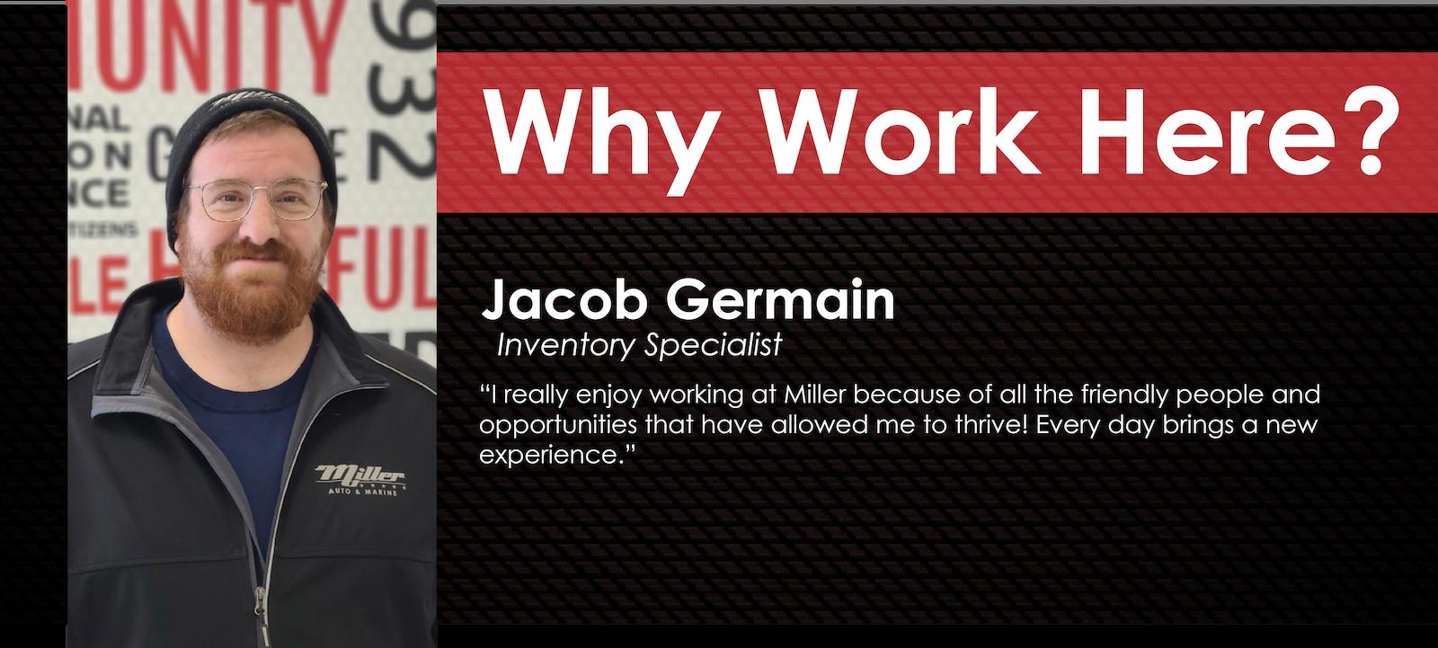 Jacob Germain