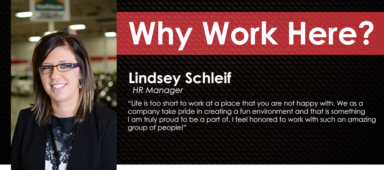 Lindsey Schlief