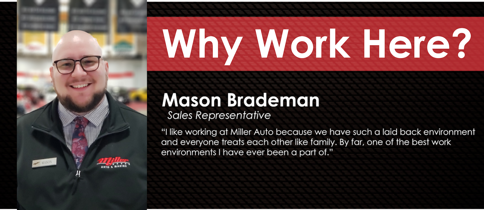 Mason Brademan