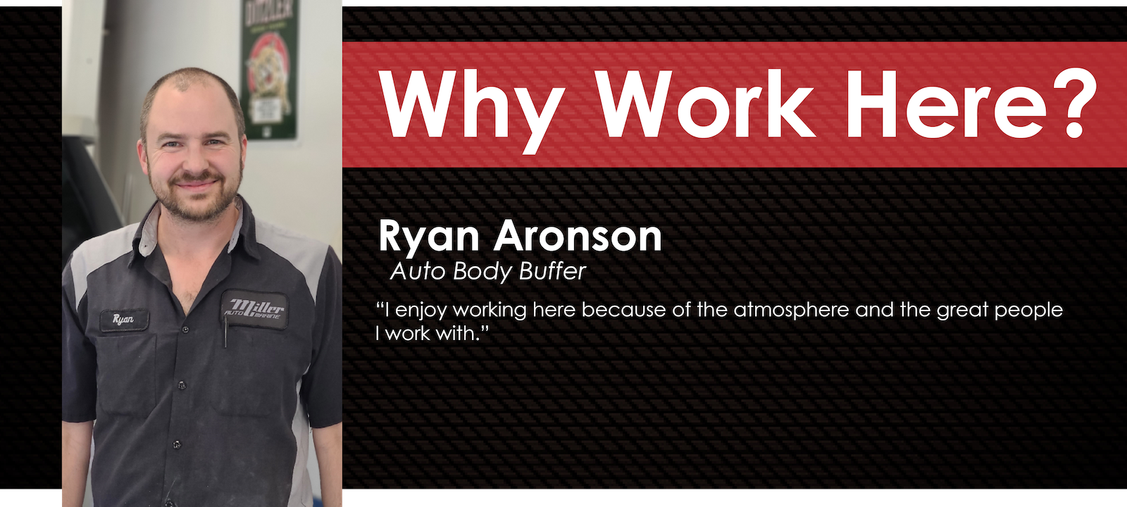 Ryan Aronson