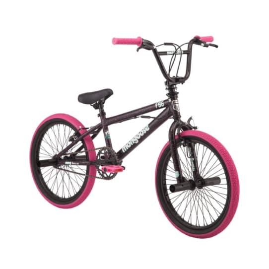 kids mongoose bike