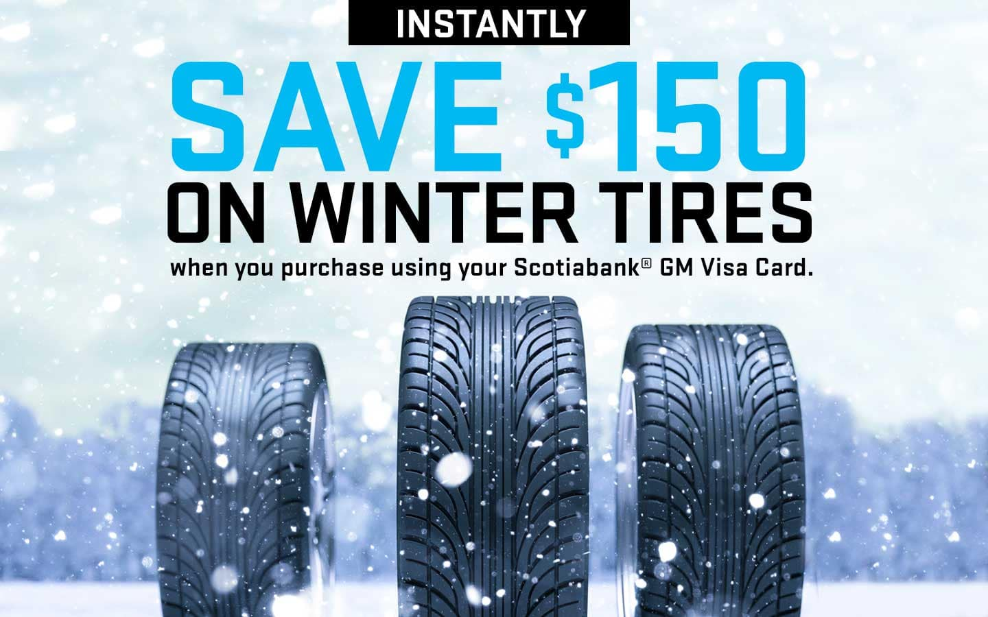 Mills Winter Tire Special