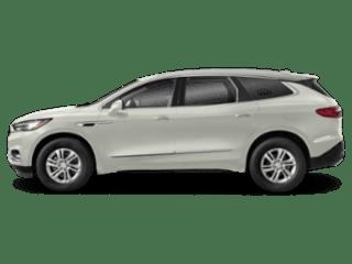 2019 Buick Enclave avenir sideview