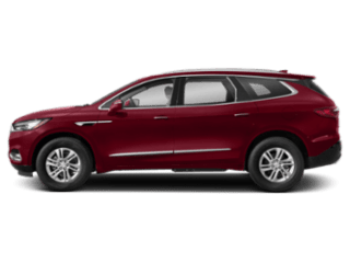 2019 Buick Enclave - sideview