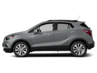 2019 Buick Encore - sideview
