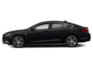 2019 Buick Regal Sportback - sideview