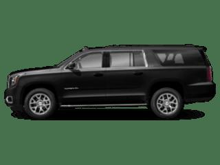 2019 GMC Yukon XL sideview