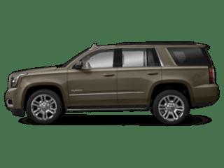 2019 GMC Yukon sideview