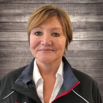 Sandra Lauzon