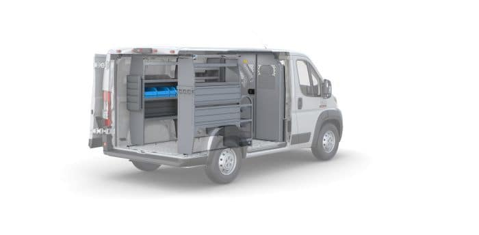 hvac truck thomaston CT