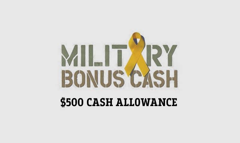 Military & Veteran Discount