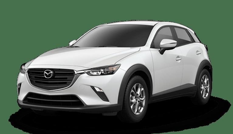 2019 Mazda CX-3 Lease