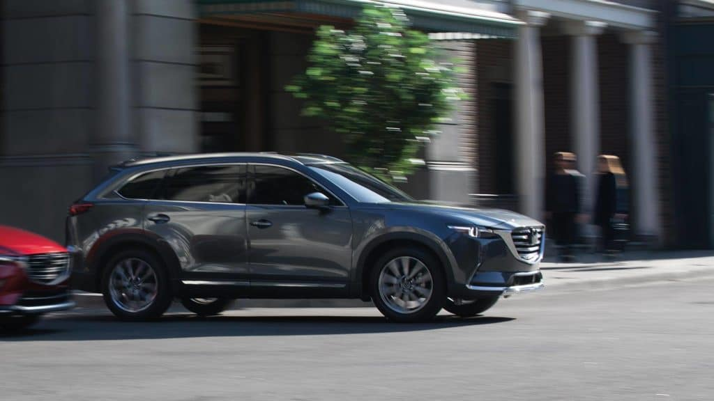 2019 Mazda CX-9 For Sale in Thomaston CT