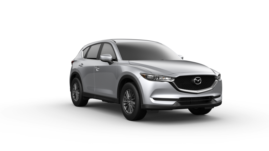 Lease a new 2020 Mazda CX-5