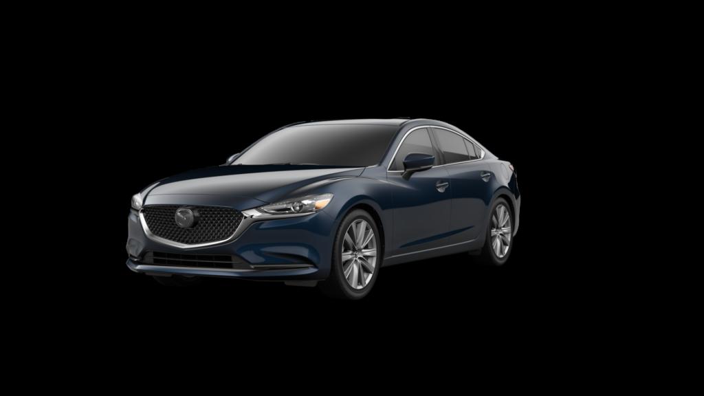 Lease a new 2019 Mazda6