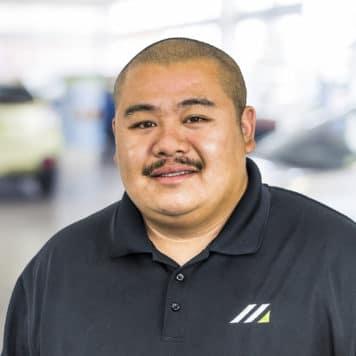 Chong Yang