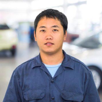 Steven Xiong