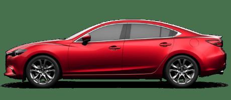 2017 Mazda6 Sport