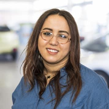 Sara Knchinat