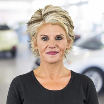 Tara Hanson
