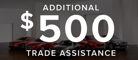 $500 Trade Assistance