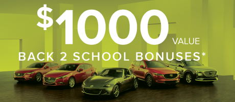You Pick 2: Back 2 School Bonuses