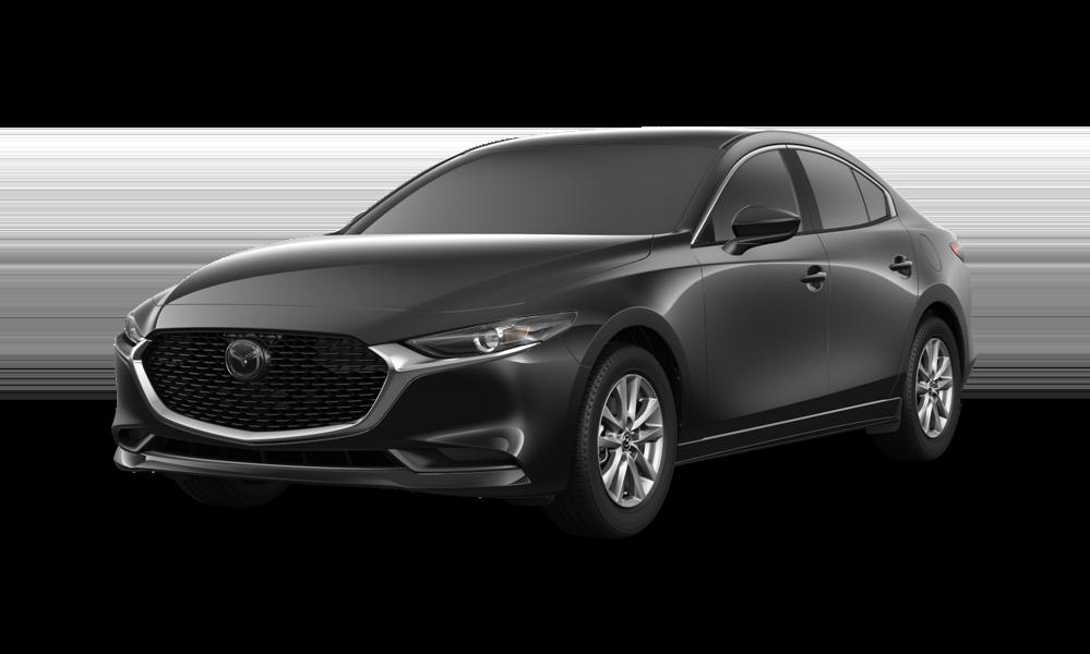 2021 Mazda3 Sedan 2.0 FWD