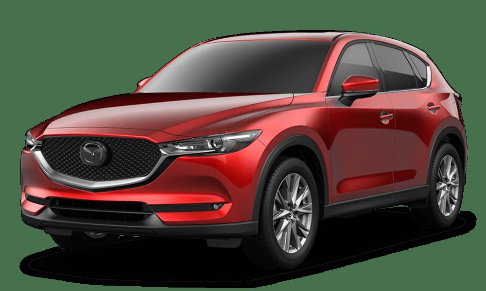 2020 Mazda CX-5 Grand Touring Reservce