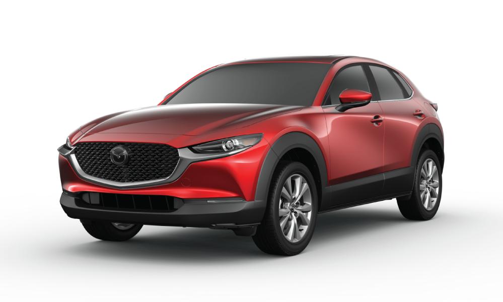 2021 Mazda CX-30 Select AWD