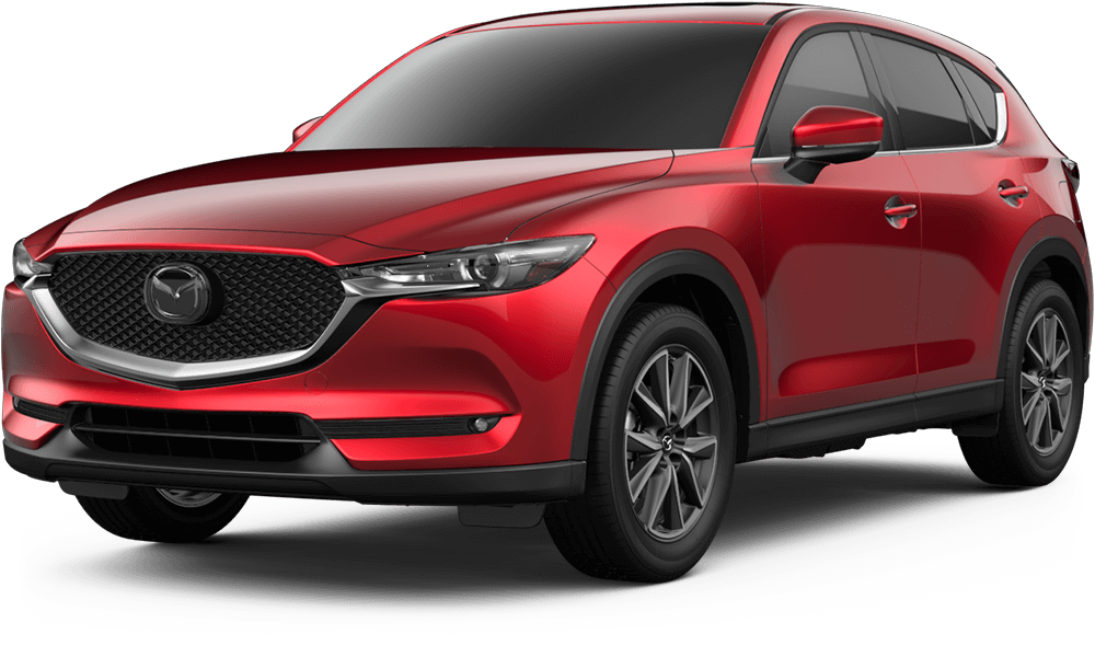 2017-Mazda-CX-5-Grand-Touring