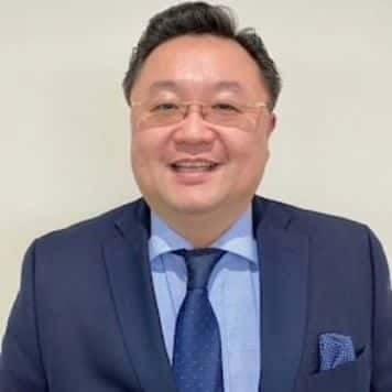 Calvin Zhu