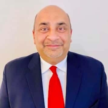 Sunjit Joshi
