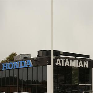 Atamian Honda