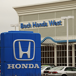 Hybrid cars from honda for Boch honda norwood service