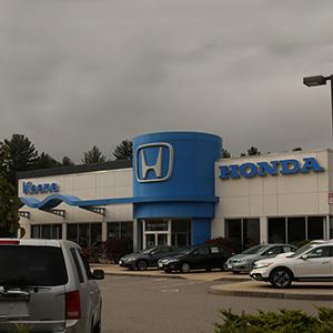Keene Honda