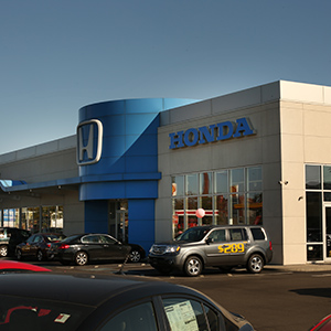 Herb Chambers Honda Westborough >> Hybrid Cars from Honda