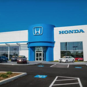 McGovern Honda of Brockton