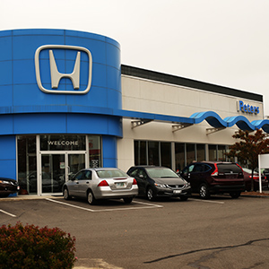 Peters Honda Nashua