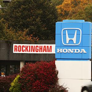 Rockingham Honda