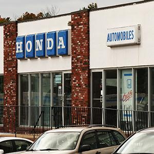 Weymouth Honda