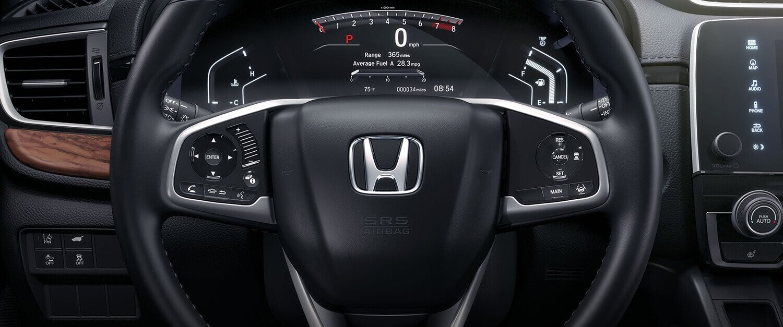 2017 Honda CR-V Steering Wheel