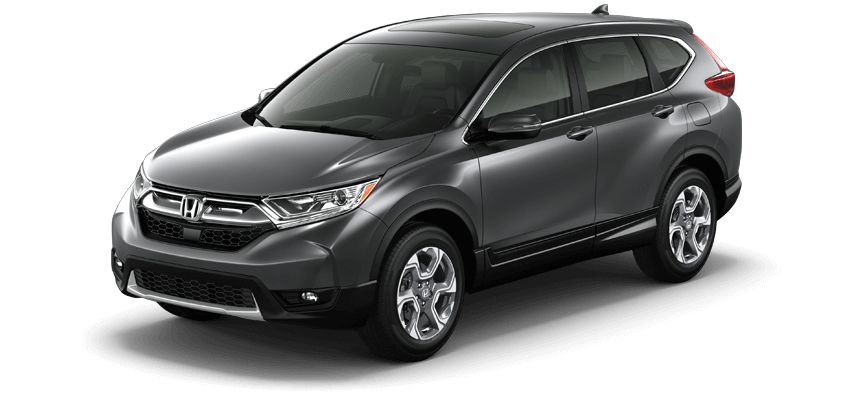 2017 Honda CR-V All-Wheel Drive