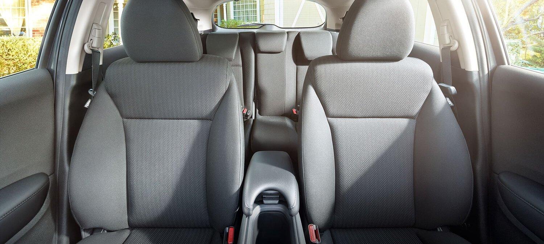 2018 Honda HR-V Interior Seating